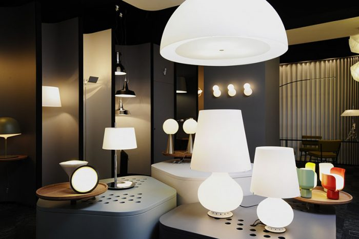 These are the best lighting stores in Milan right now best lighting stores in Milan These are the best lighting stores in Milan right now FontanaArte 700x466