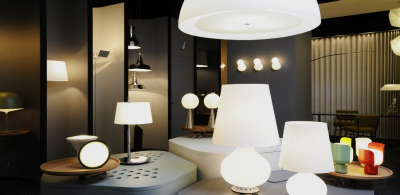These are the best lighting stores in Milan right now best lighting stores in Milan These are the best lighting stores in Milan right now FontanaArte Feature 800x390