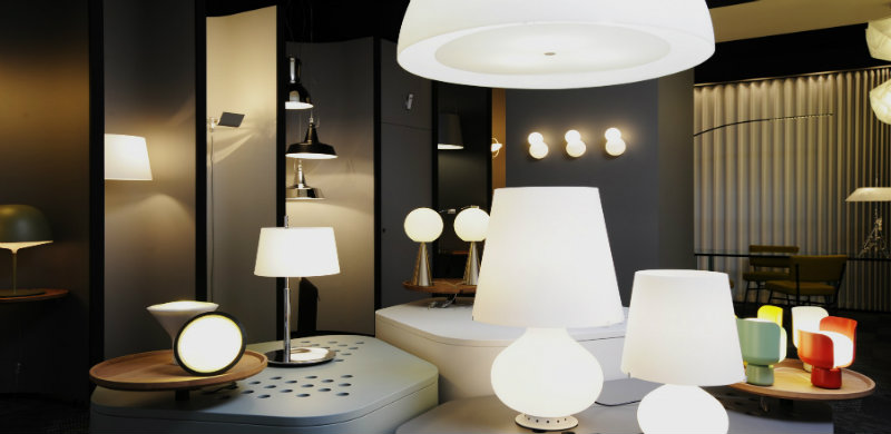 These are the best lighting stores in Milan right now