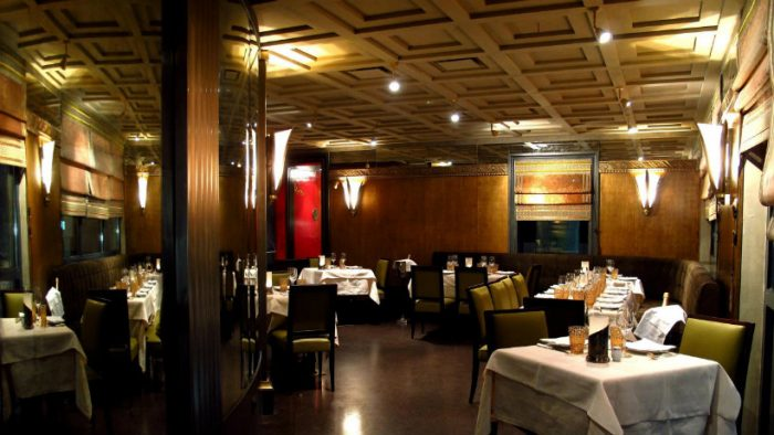 These are some of the finest gourmet restaurants in Milan gourmet restaurants in Milan These are some of the finest gourmet restaurants in Milan Giaccomo 700x394