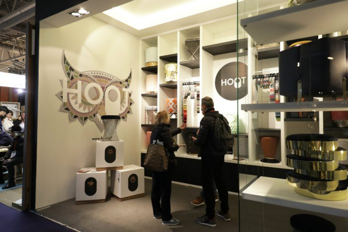 Maison et Objet Have a look at the Best of from Maison et Objet 2019 Hoot4 700x467