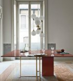 Have a look at Plinto table collection by Meridiani Plinto table collection Have a look at Plinto table collection by Meridiani Meridiani fEATURE 150x165