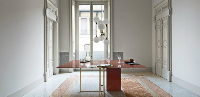 Have a look at Plinto table collection by Meridiani Plinto table collection Have a look at Plinto table collection by Meridiani Meridiani fEATURE 800x390