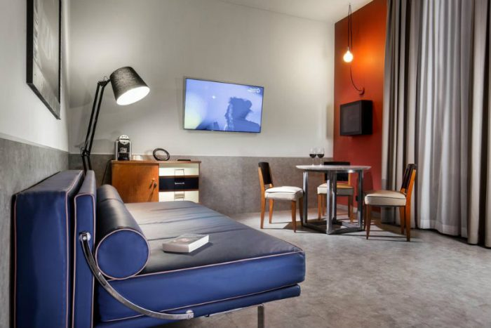 best boutique hotels in milan The top 7 best Boutique Hotels in Milan in 2018 MonteNapoleone 700x467