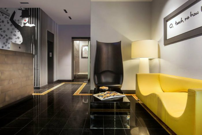 best boutique hotels in milan The top 7 best Boutique Hotels in Milan in 2018 MonteNapoleone2 700x467