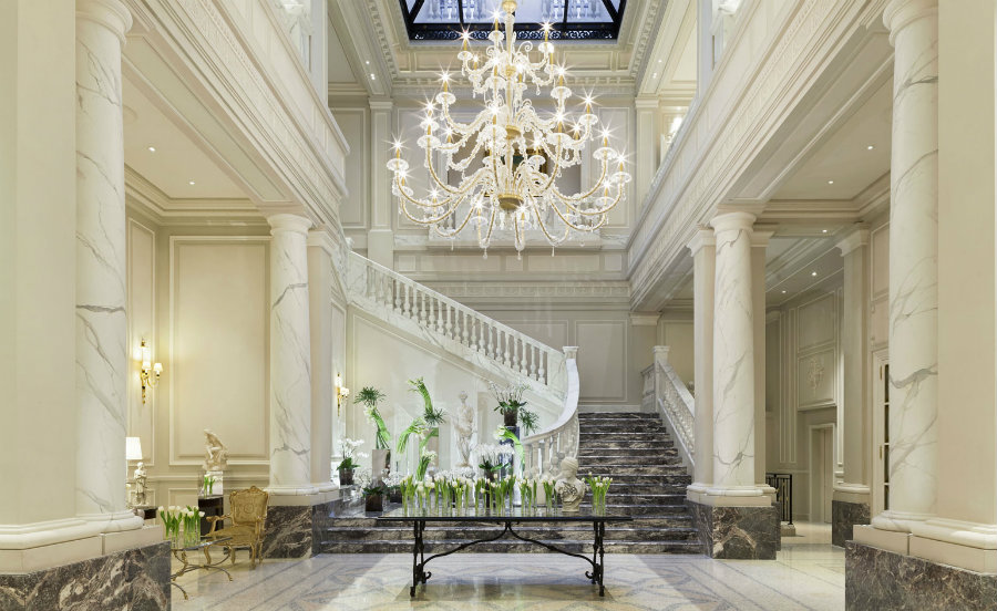 Don't miss our Design Guide For ISaloni & Milan Design Week 2019 milan design week Don't miss our Design Guide For ISaloni & Milan Design Week 2020 Palazzo Parigi 4 1