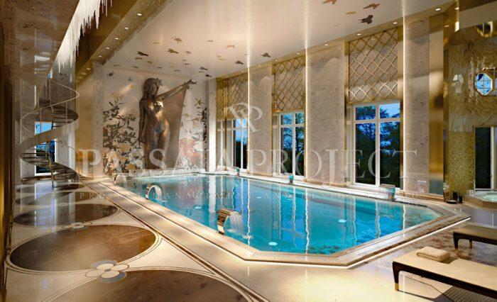 Nicolò Passaia Have you seen Nicolò Passaia's design work on a modern villa? Passaia6 700x426