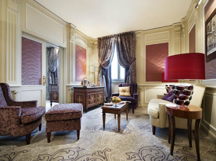 The top 7 best Boutique Hotels in Milan in 2018 best boutique hotels in milan The top 7 best Boutique Hotels in Milan in 2018 PrincipediSavoia2 700x521