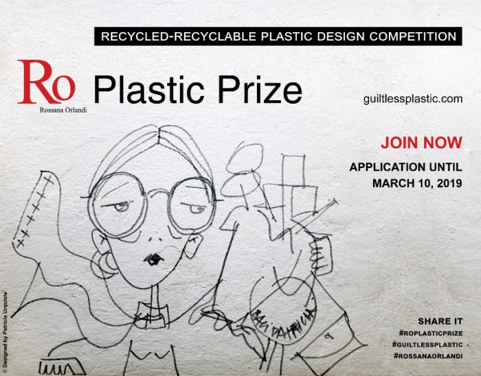 Ro Plastic Prize: Rossana Orlandi's new challenge for young designers ro plastic prize Ro Plastic Prize: Rossana Orlandi's new challenge for young designers RO3 700x548