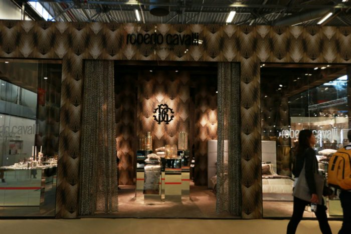 Maison et Objet Have a look at the Best of from Maison et Objet 2019 RobertoCavali 700x467