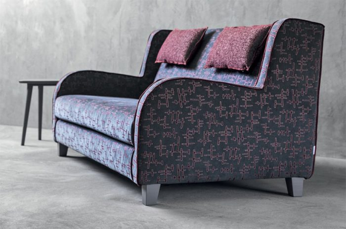 A lookback at Paola Navone's expanding of Gervasoni collections Gervasoni collections A lookback at Paola Navone's expanding of Gervasoni collections SOFA1 700x464