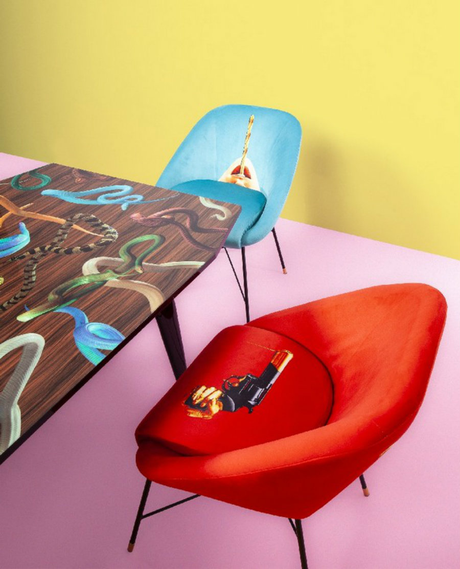 Don't miss our Design Guide For ISaloni & Milan Design Week 2019 milan design week Don't miss our Design Guide For ISaloni & Milan Design Week 2020 Seletti