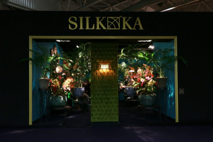 Maison et Objet Have a look at the Best of from Maison et Objet 2019 Silk Ka2 700x467