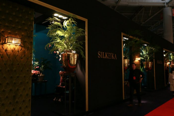Maison et Objet Have a look at the Best of from Maison et Objet 2019 Silk Ka4 700x467