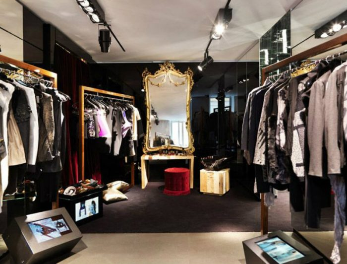 These are 5 of the nicest boutiques in Milan boutiques in milan These are 5 of the nicest boutiques in Milan Spiga 700x532