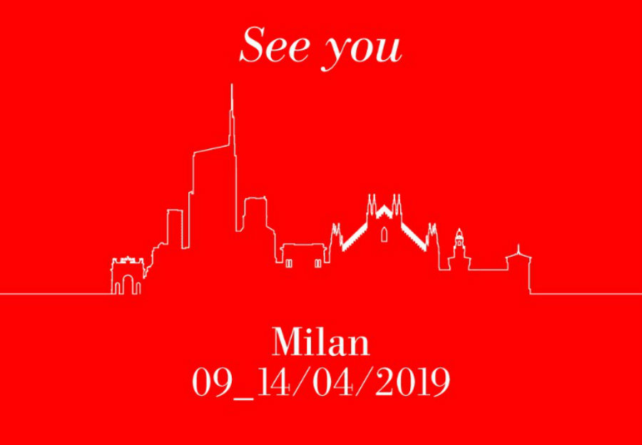 Don't miss our Design Guide For ISaloni & Milan Design Week 2019 Milan Design Week Don't miss our Design Guide For ISaloni & Milan Design Week 2019 The Ultimate Design Guide For iSaloni Milan Design Week 2019 777