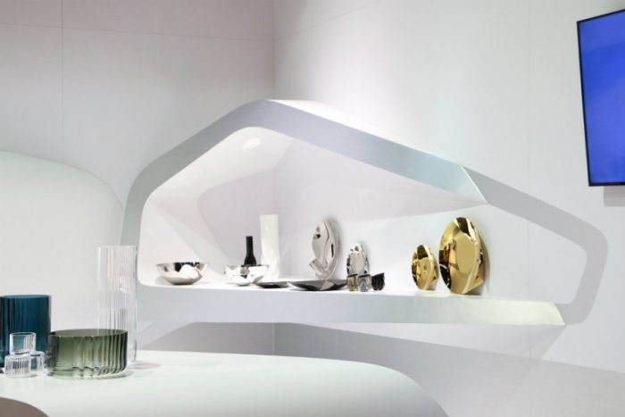 Maison et Objet Have a look at the Best of from Maison et Objet 2019 ZahaHadid9 700x467