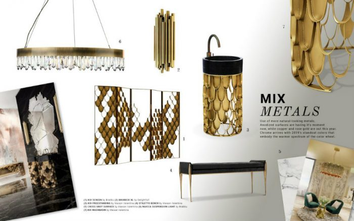 MAISON ET OBJET TRENDS: GET THE LOOK WITH THESE GUIDES MAISON ET OBJET MAISON ET OBJET TRENDS: GET THE LOOK WITH THESE GUIDES maison valentina 700x437