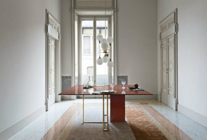 Plinto table collection Have a look at Plinto table collection by Meridiani meridiani IMG2 700x475