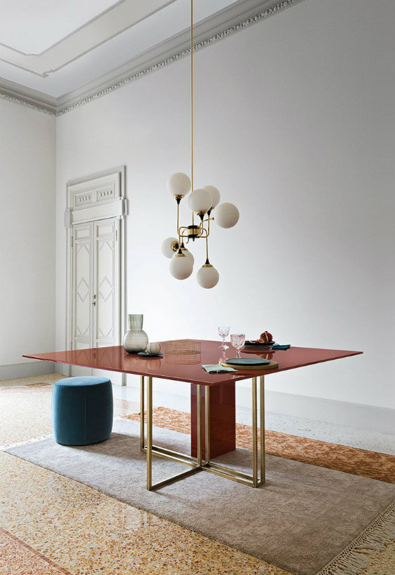 Have a look at Plinto table collection by Meridiani Plinto table collection Have a look at Plinto table collection by Meridiani meridiani IMG3