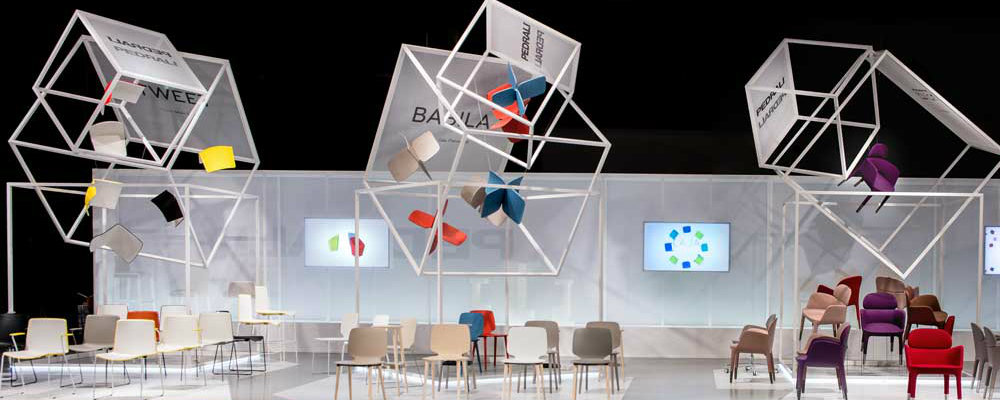 Don't miss our Design Guide For ISaloni & Milan Design Week 2020