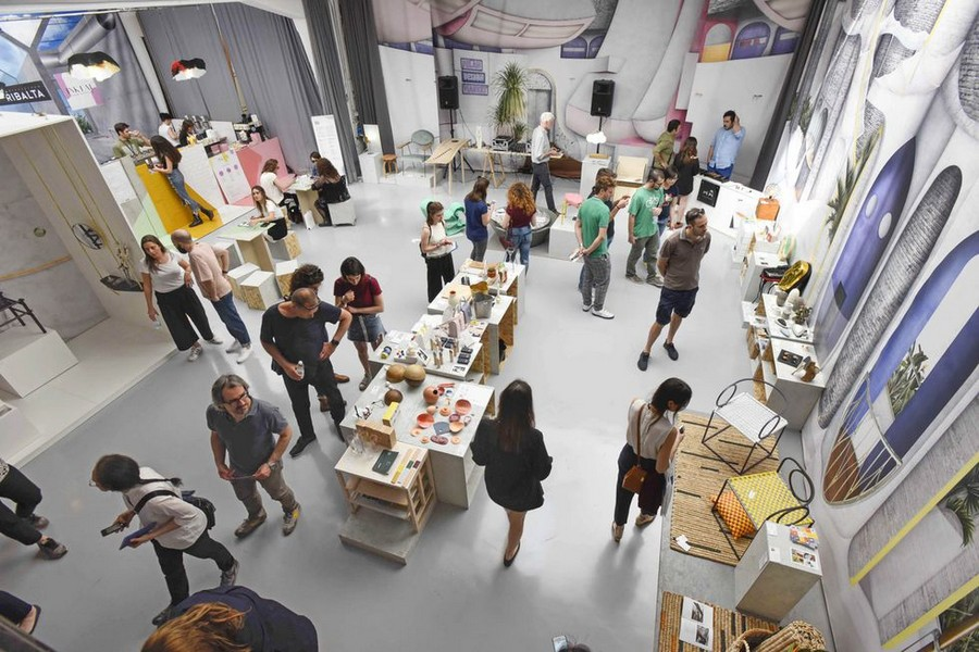 Milan Design Week 2019: know some open calls to young designers milan design week Milan Design Week 2019: know some open calls to young designers 4