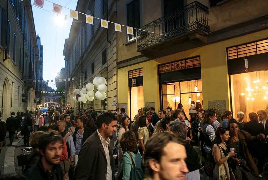 Milan Design Week 2019: why 5VIE district is worth visiting