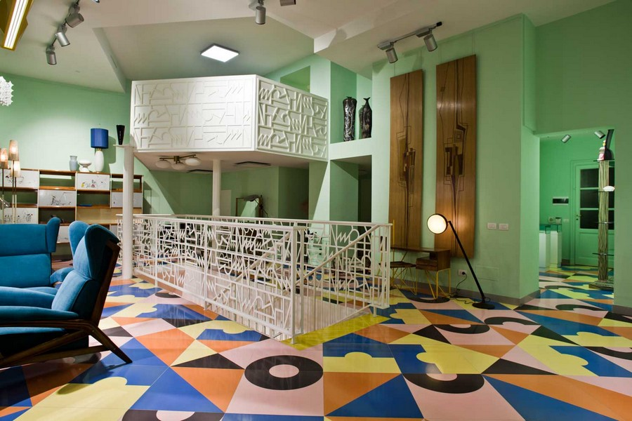 A lookback at Alessandro Mendini's legacy in the design world alessandro mendini A lookback at Alessandro Mendini's legacy in the design world AtelierMendini