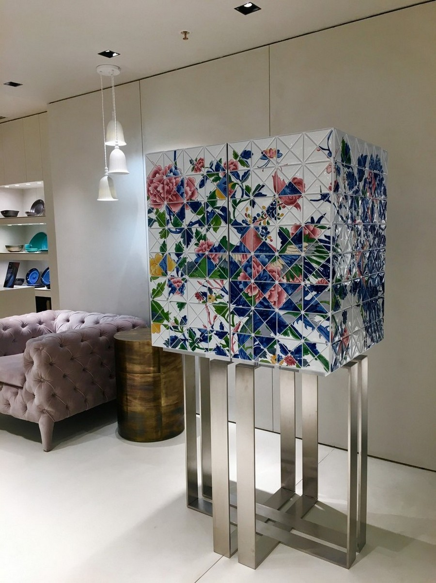 SEE PORTUGUESE BRAND BOCA DO LOBO'S TOP TRENDS FOR 2019 top trends SEE PORTUGUESE BRAND BOCA DO LOBO'S TOP TRENDS FOR 2019 Azulejo