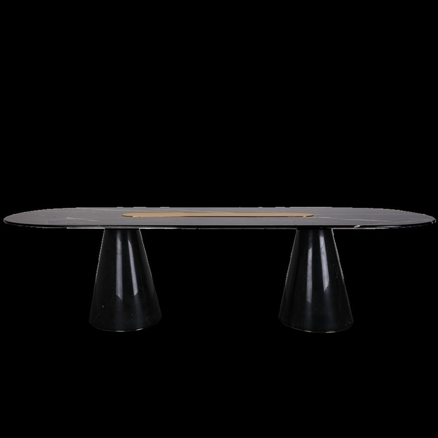 See some Top Furniture Trends By Top Luxury Brands for 2020! top furniture trends See some Top Furniture Trends By Top Luxury Brands for 2020! BertoiaDiningTable