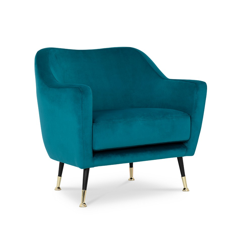 See some Top Furniture Trends By Top Luxury Brands for 2020! top furniture trends See some Top Furniture Trends By Top Luxury Brands for 2020! CharlotteArmchair EH