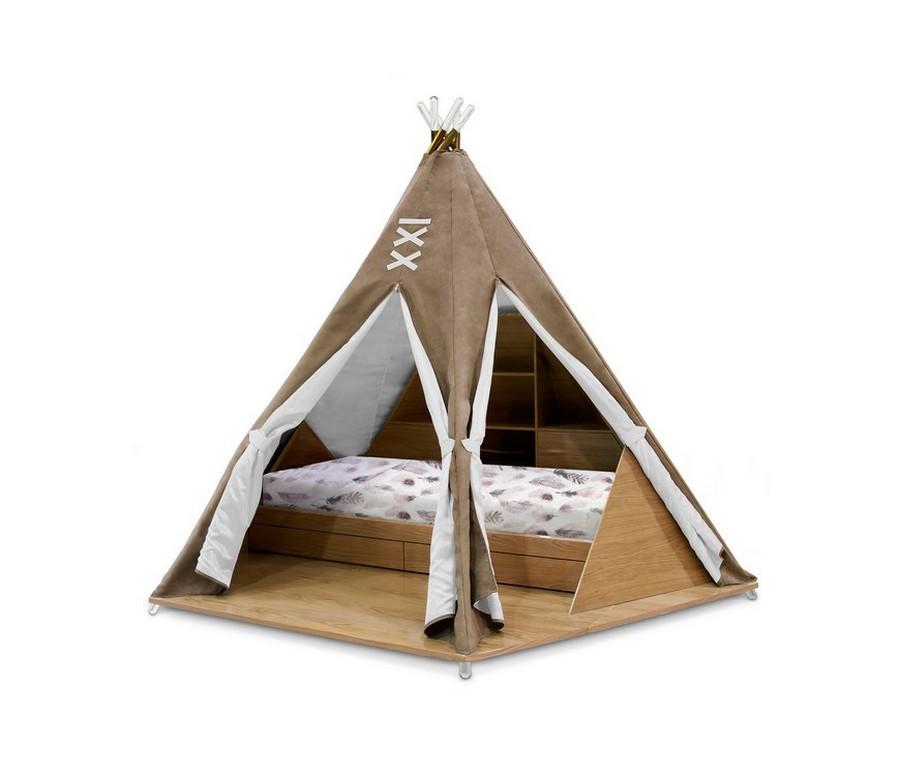 These are the Best Kids Bedroom Design Trends of 2019 kids bedroom design trends These are the Best Kids Bedroom Design Trends of 2019 Check Out the Best Kids Bedroom Trends 2019 10 1