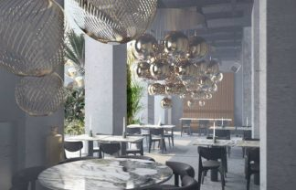 Tom Dixon's The Manzioni will open during Milan Design Week tom dixon Tom Dixon's The Manzioni will open during Milan Design Week FEATURE 27 324x208