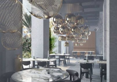 Tom Dixon's The Manzioni will open during Milan Design Week tom dixon Tom Dixon's The Manzioni will open during Milan Design Week FEATURE 27 404x282