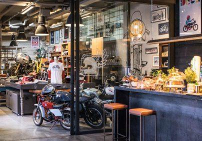 Top restaurants to eat in Isola District during Milan Design Week
