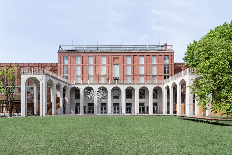 Milan Design Week 2019: more about La Triennale di Milano milan design week Milan Design Week 2019: more about La Triennale di Milano Gianluca Di Ioia La Triennale 1