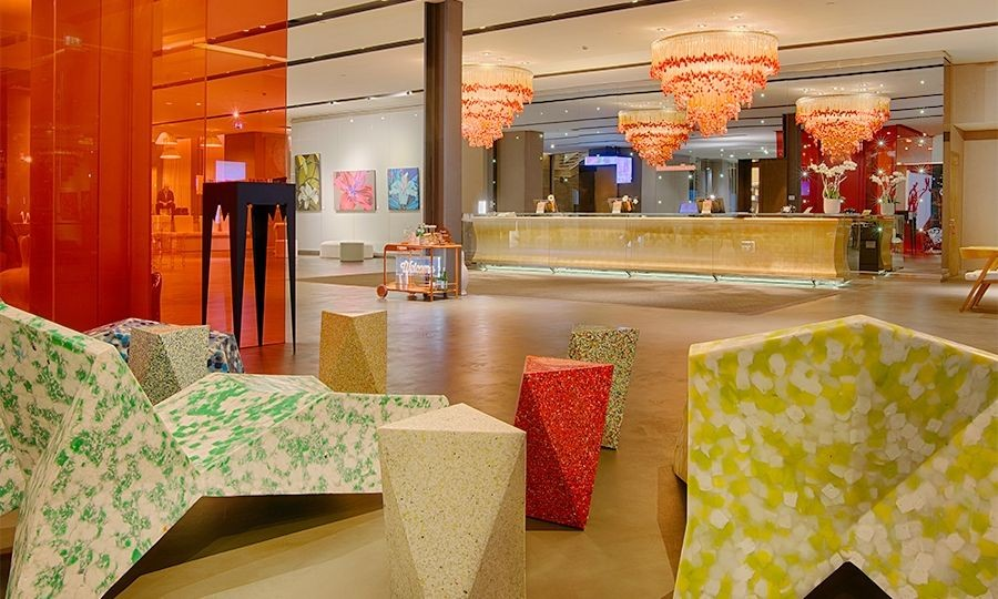 milan design week Milan Design Week 2019: here are some top hotels in Tortona district Hotel Nhow2