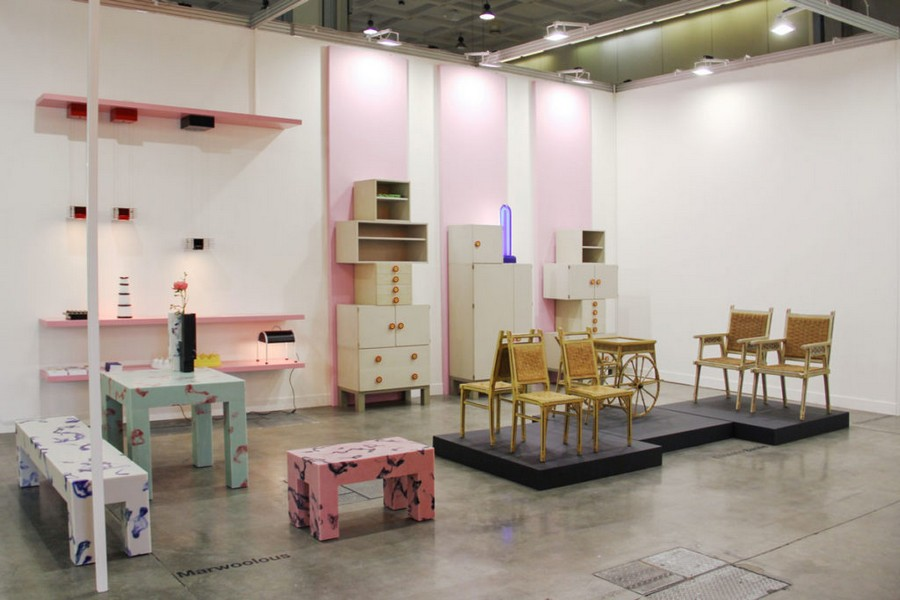 Milan Design Week 2019: see some galeries to see during Miart Milano milan design week Milan Design Week 2019: some galeries to see during Miart Milano Luisia Delle Piane