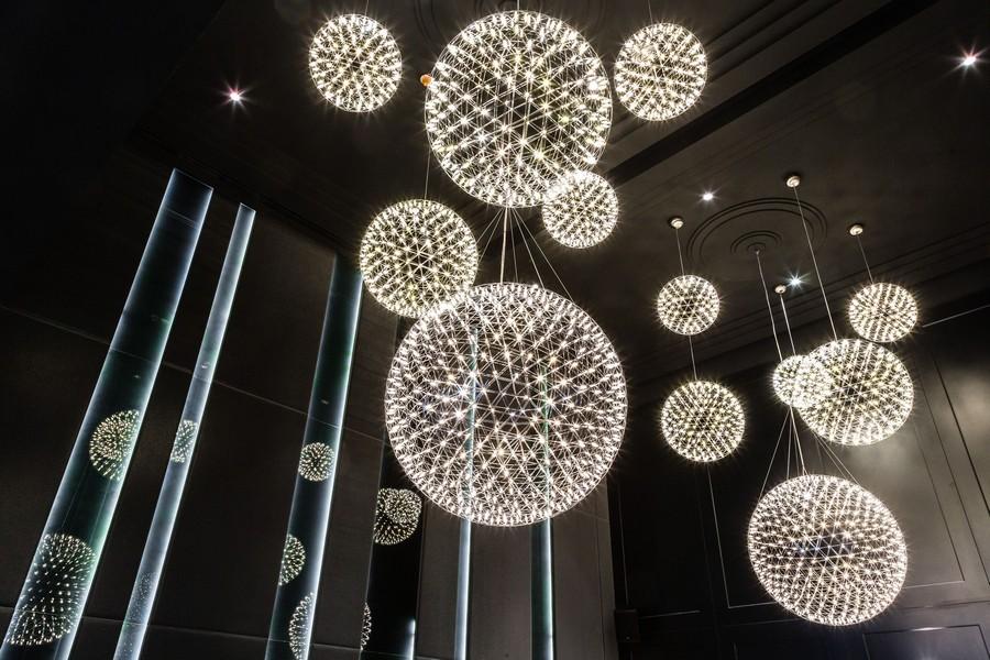 """Milan Design Week 2019: a peek at """"Nightbloom"""" by Marcel Wanders milan design week Milan Design Week 2020: a peek at """"Nightbloom"""" by Marcel Wanders MOOI light"""