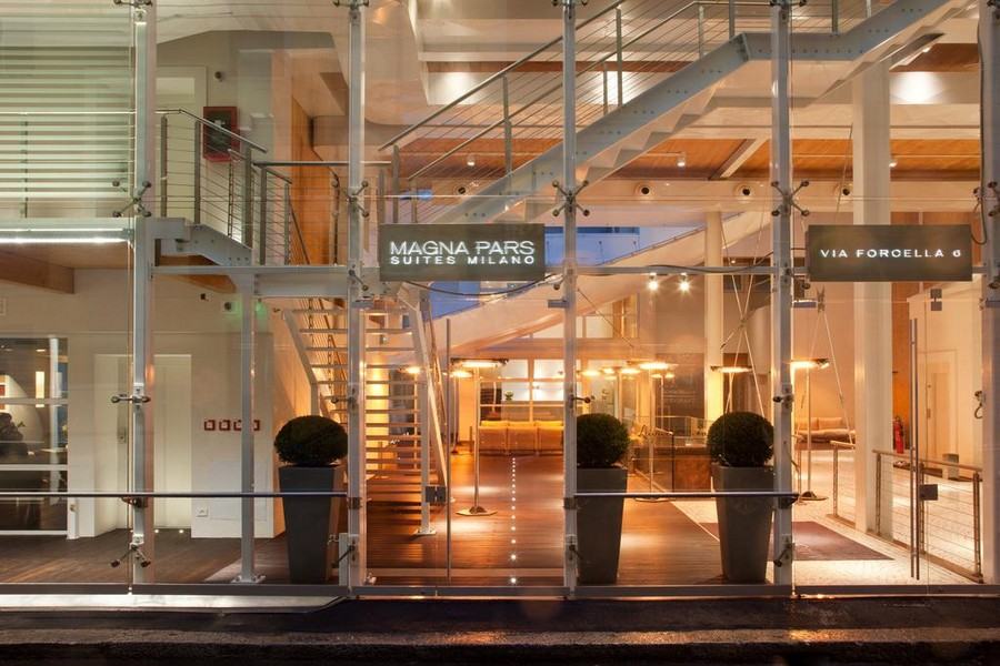 Milan Design Week 2019: here are some top hotels in Tortona district milan design week Milan Design Week 2019: here are some top hotels in Tortona district Magna Pars