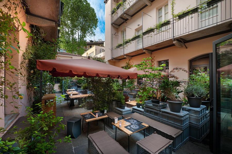 Milan Design Week 2019: here are some top hotels in Tortona district milan design week Milan Design Week 2019: here are some top hotels in Tortona district Maison Borella