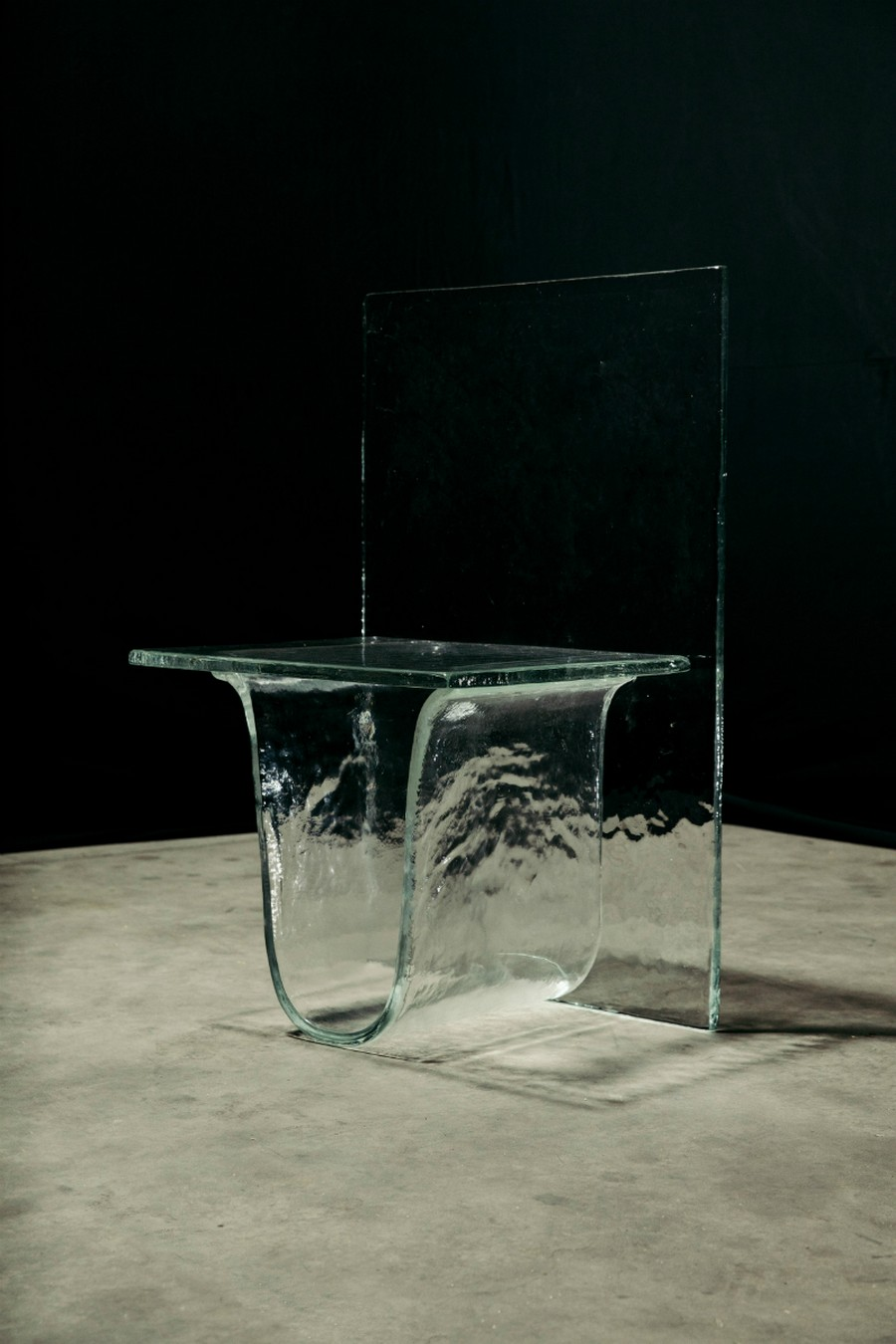 Nendo will show new line of melted furniture at Milan Design Week 2019 milan design week Nendo will show new line of melted furniture at Milan Design Week 2019 Nendo WonderGlass Premiere
