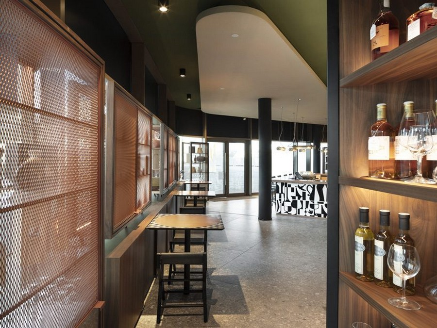 Let's have a look inside Peck, the new Milan restaurant new Milan restaurant Let's have a look inside Peck, the new Milan restaurant Peck2