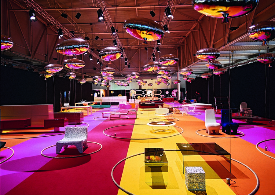 milan design week Milan Design Week 2019: know more about Superdesign Show Superstudiobookcover