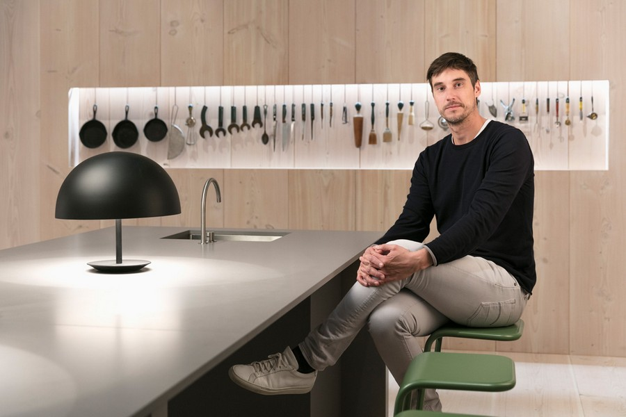 Humanscale will be presenting a new project for Milan Design Week milan design week Humanscale will be presenting a new project for Milan Design Week Todd Bracher