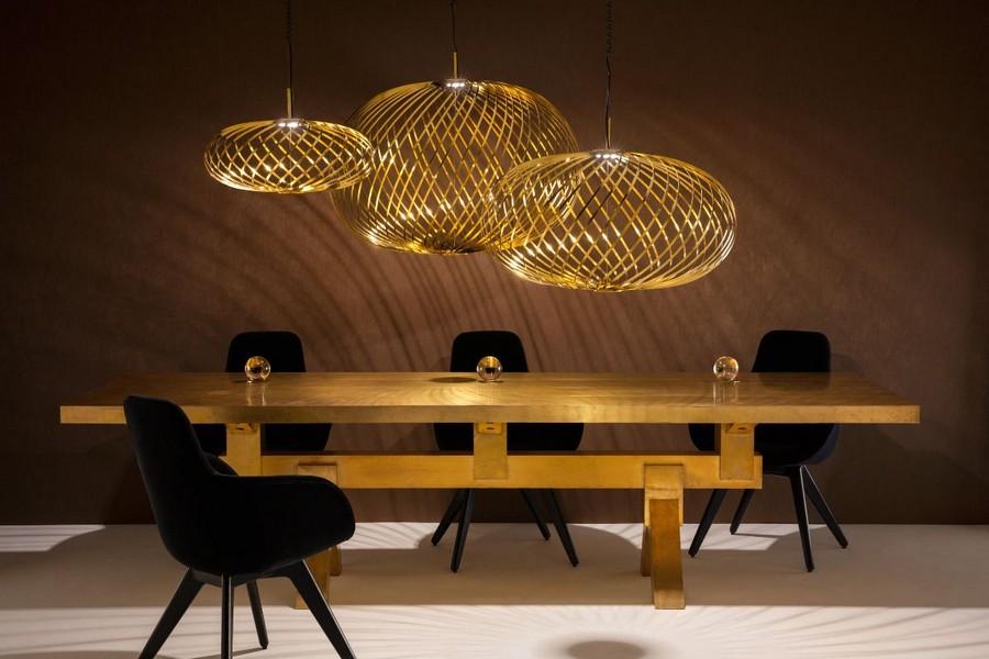 Tom Dixon's The Manzioni restaurant will open during Milan Design Week tom dixon Tom Dixon's The Manzioni will open during Milan Design Week TomDixon5