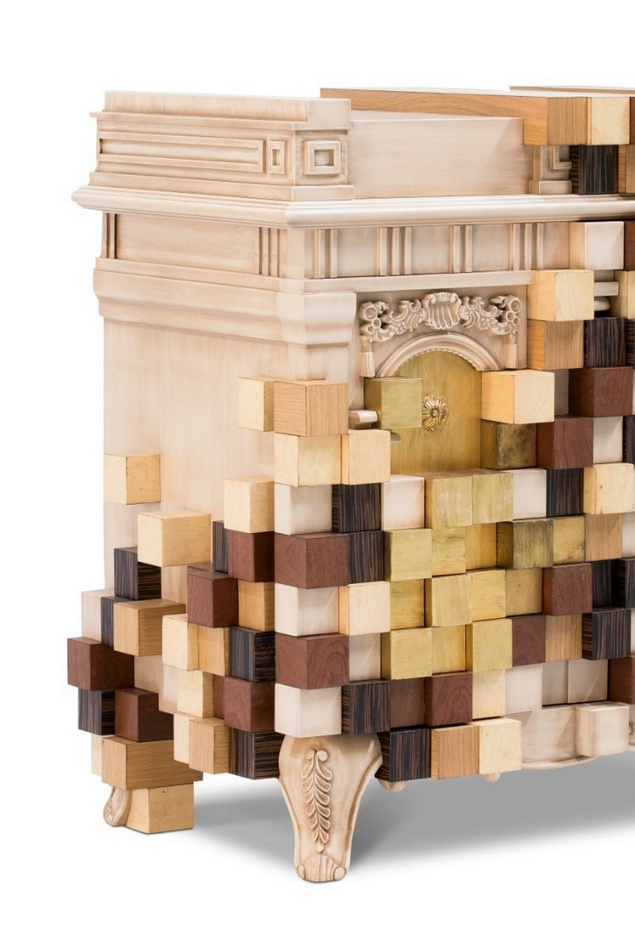 SEE PORTUGUESE BRAND BOCA DO LOBO'S TOP TRENDS FOR 2019 top trends SEE PORTUGUESE BRAND BOCA DO LOBO'S TOP TRENDS FOR 2019 Wood2