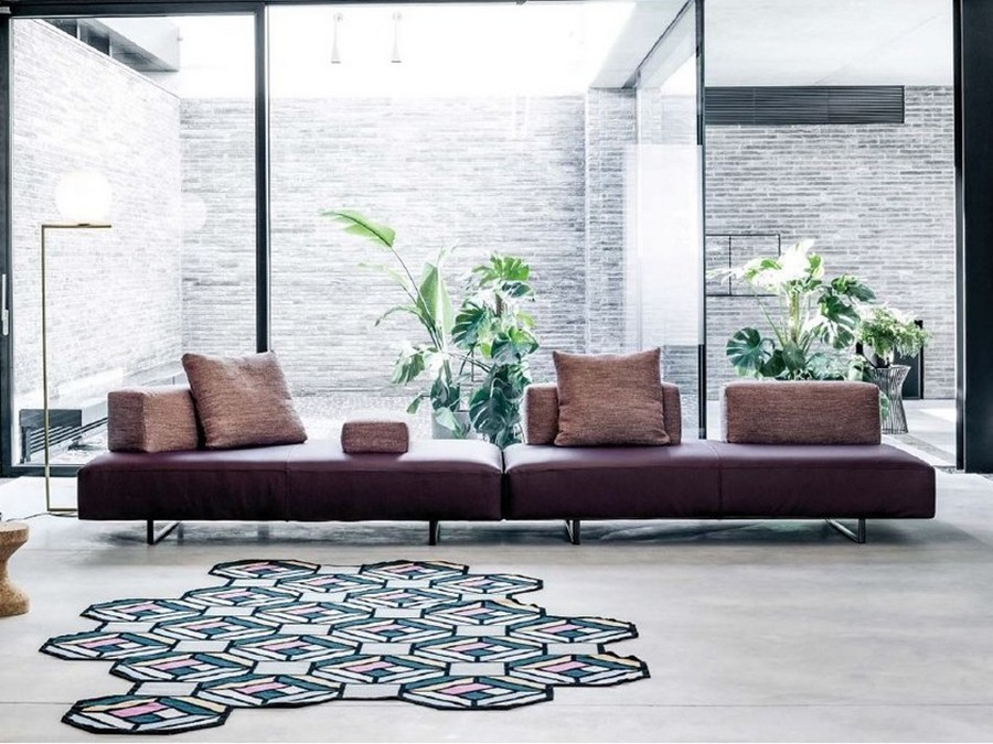 Milan Design Week: Twils Lounge will be presenting two collections milan design week Milan Design Week: Twils Lounge will be presenting two collections b free 4 seater sofa twils 371073 relc5410c9a