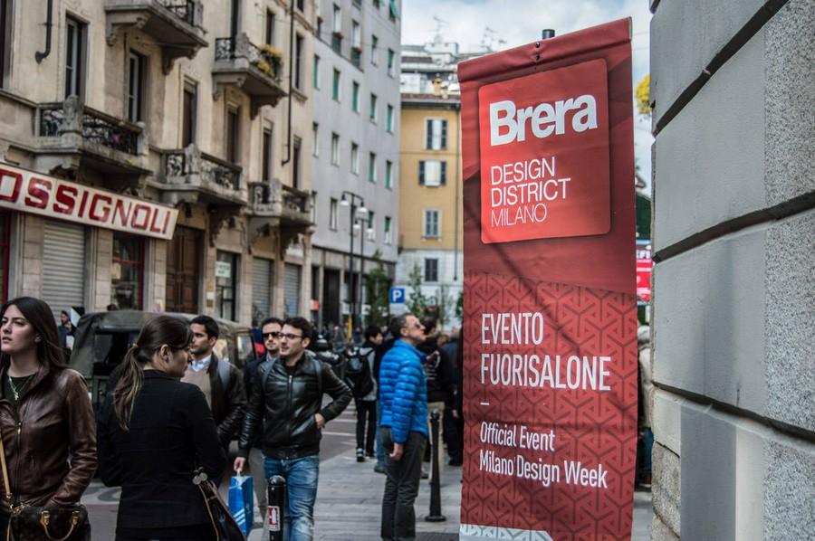 Milan Design Week 2019: know more about Brera Design District milan design week Milan Design Week 2019: know more about Brera Design District brera design district 2017 743c25