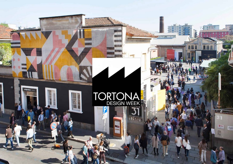 milan design week Milan Design Week 2019: know more about Tortona Design District coverbrera 1